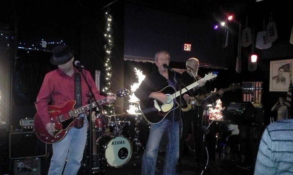 Josh Allen Band at JV's 12-21 Pic 03