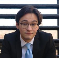 Nicolas Duran (Tenor)