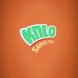 KNLO - Campagne promo Album
