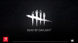 Deadbydaylight / Nintendo Switch
