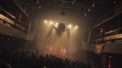 Lancement Les fourmis