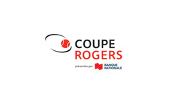 COUPE ROGERS - INFOS ON SITE