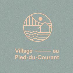 Village Au pied-du-courant