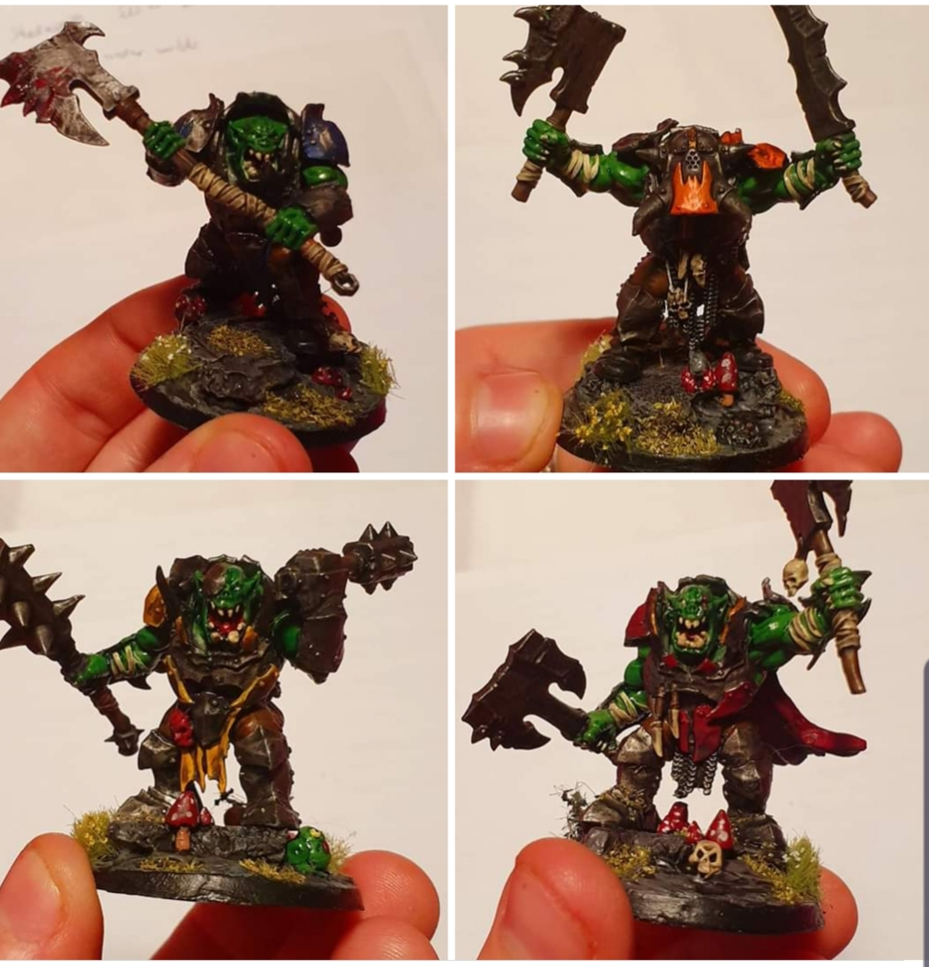 Tims orks