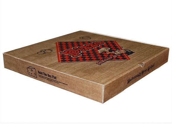 "14"" Pizza Box Case of 50"