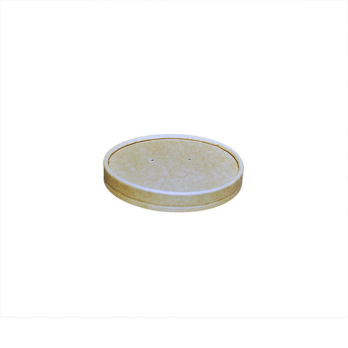 26/32oz Paperboard Lid Case of 500