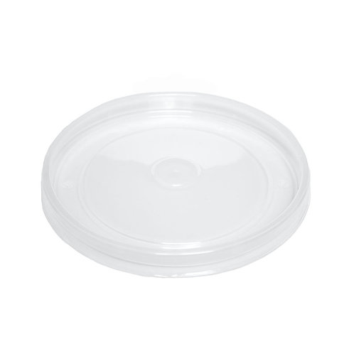 PP Lid for 26/32oz Soup Container Case of 500