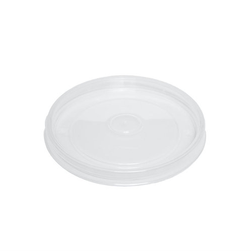 PP Lid for 16oz Soup Container Case of 500