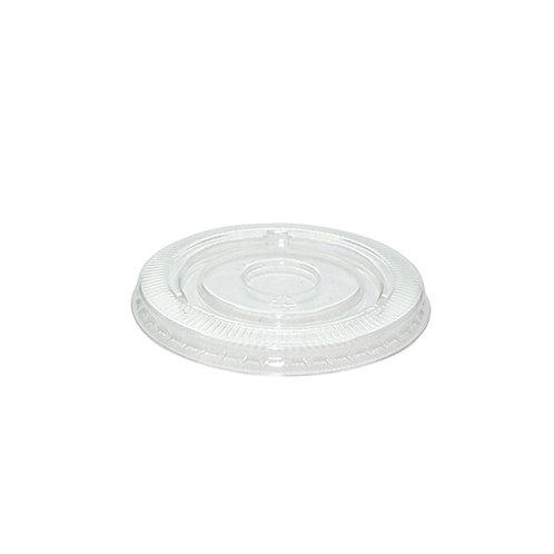 Flat PET Lid for 5.5oz Portion Pot Case of 1000