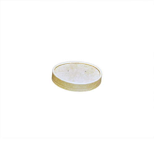 8/12oz Paperboard Lid Case of 500