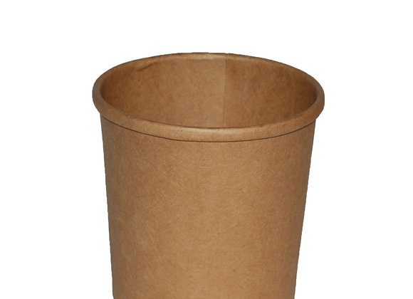 12oz PE Lined Soup Container Case of 500