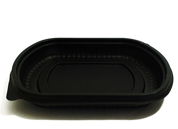 16oz Microwavable Tray Case of 252