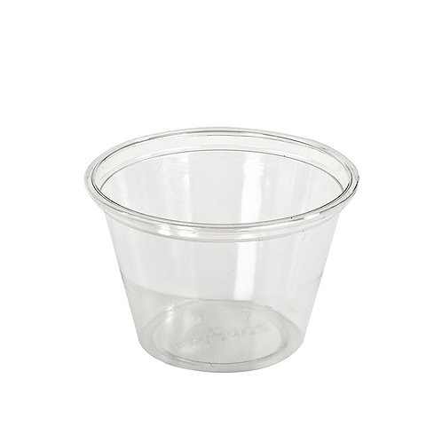 3.25oz Portion Pot Case of 2500
