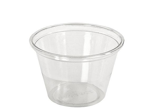 3.25oz Portion Pot Case of 2500