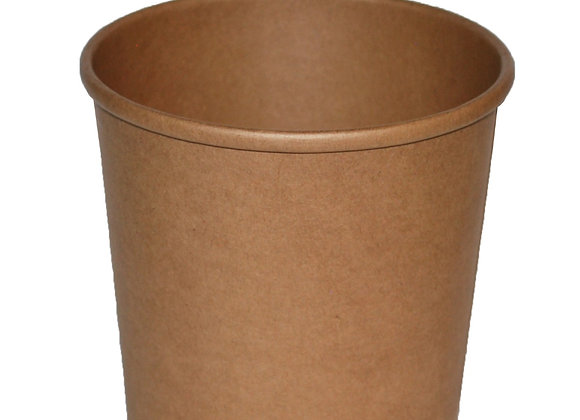 26oz PE Lined Soup Container Case of 500