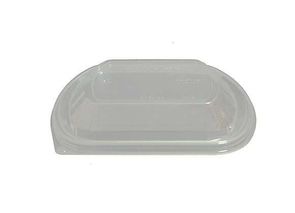 Clear Domed Lid Case of 252