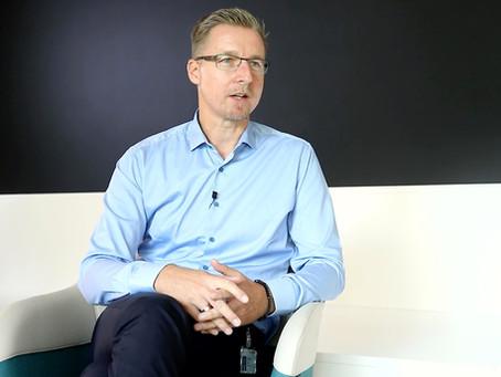 Agile Transformation of BOSCH - ein Business Portrait