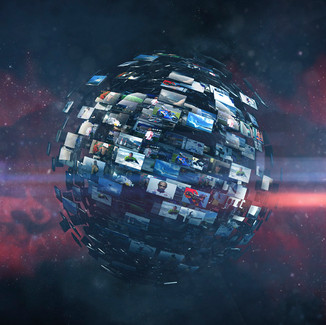 THE WORLD OF RED BULL  IMAGE KAMPAGNE