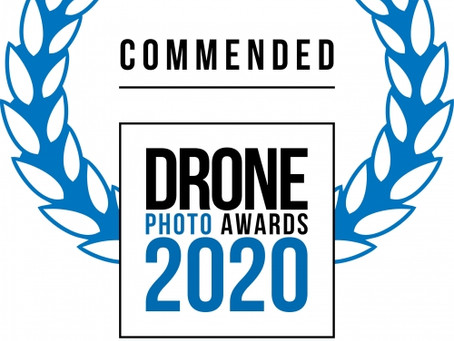 """Drohnenfilm """"Silence"""" gewinnt internationale Auszeichnung"""