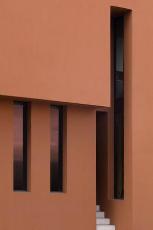 "Wohngebäude ""Palazzo Cubico"", Frankfurt"