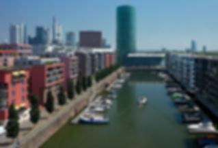 Westhafen-Frankfurt-von-oben