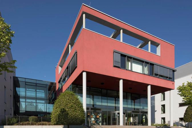 Goethe Universität Frankfurt II