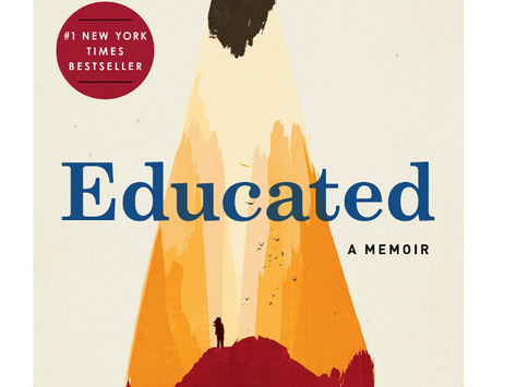 Book Review| Educated by Tara Westover