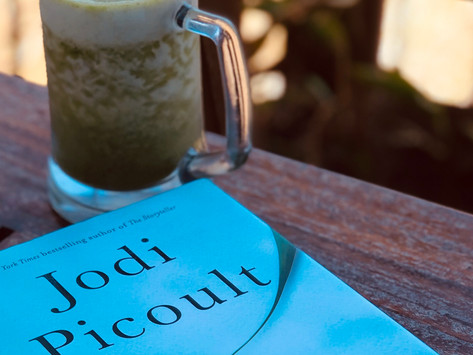 Book Review  Leaving Time by Jodi Picoult