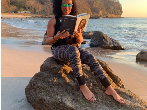 Book Review| Becoming by Michelle Obama