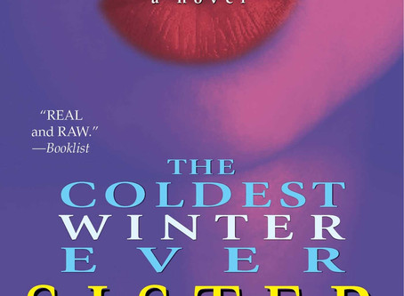 Book Review| The Coldest Winter Ever: A Novel by Sister Souljah