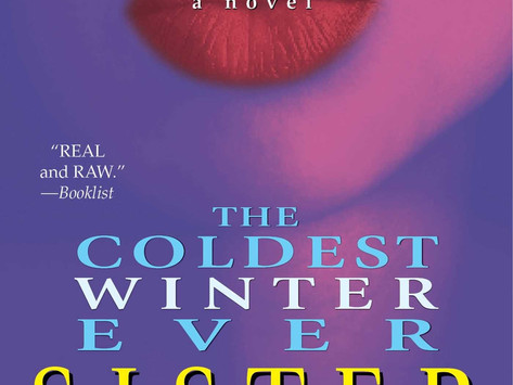 Book Review  The Coldest Winter Ever: A Novel by Sister Souljah