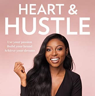 Book Review| Heart & Hustle by Patricia Bright