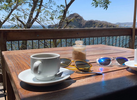 Travel Tips| What to Eat in Nicaragua