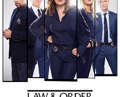 5 reasons to love Detective Olivia Benson #Law&OrderSVU (Part 33)