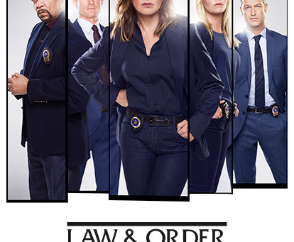 5 reasons to love Detective Olivia Benson #Law&OrderSVU (Part 33)