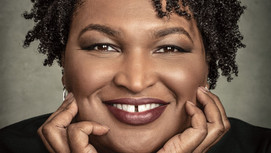 Book List| 8 Things You Didn't Know about Stacey Abrams