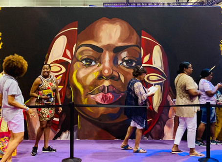 Travel Inspiration| Essence Festival |New Orleans, LA