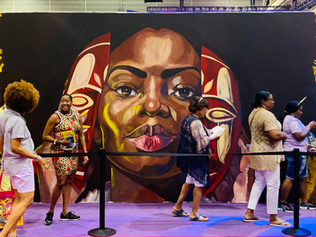 Travel Inspiration| Essence Festival |New Orleans, LA