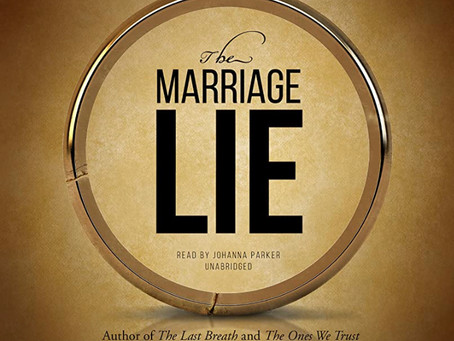 Book Review| The Marriage Lie by Kimberly Belle