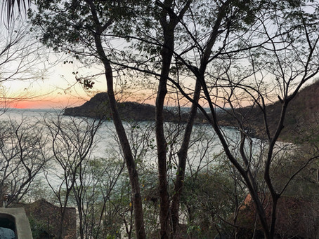 Travel Inspiration| Nicaragua