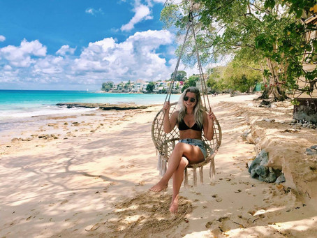Travel Inspiration| Beach Bummin' in Barbados