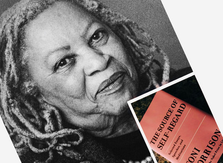 Book Review| The Source Of Self-Regard by Toni Morrison