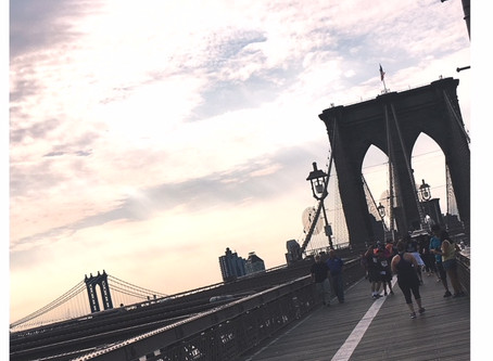 Wellness| Sgt. Keith Ferguson 5K (New York, NY)