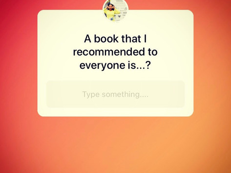 Book List  101 Books You Must Read According to @Instagram (Volume 2)