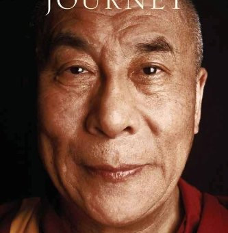 Book Review| My Spiritual Journey by The Dalai Lama