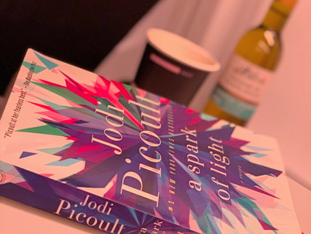 Book Review| A Spark of Light by Jodi Picoult