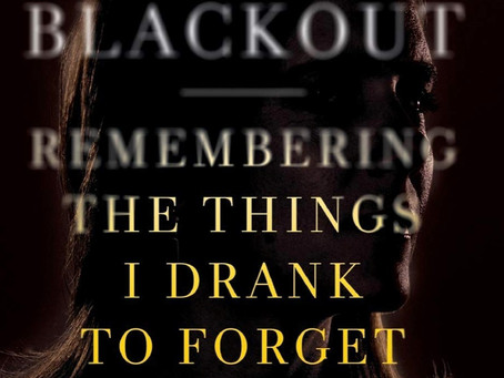 Book Review  Blackout by Sarah Hepola