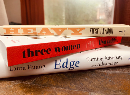 Book List| For the Collegiate Humanities Non-fiction Lovers (A Trio!) 🤓