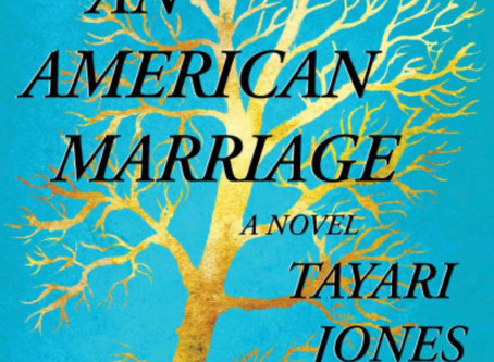 Book Review| An American Marriage by Tayari Jones