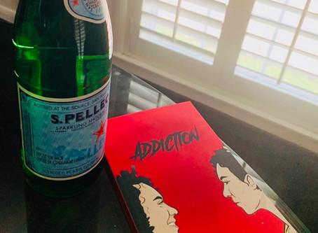 Book Review| Addiction by Robert Reddic